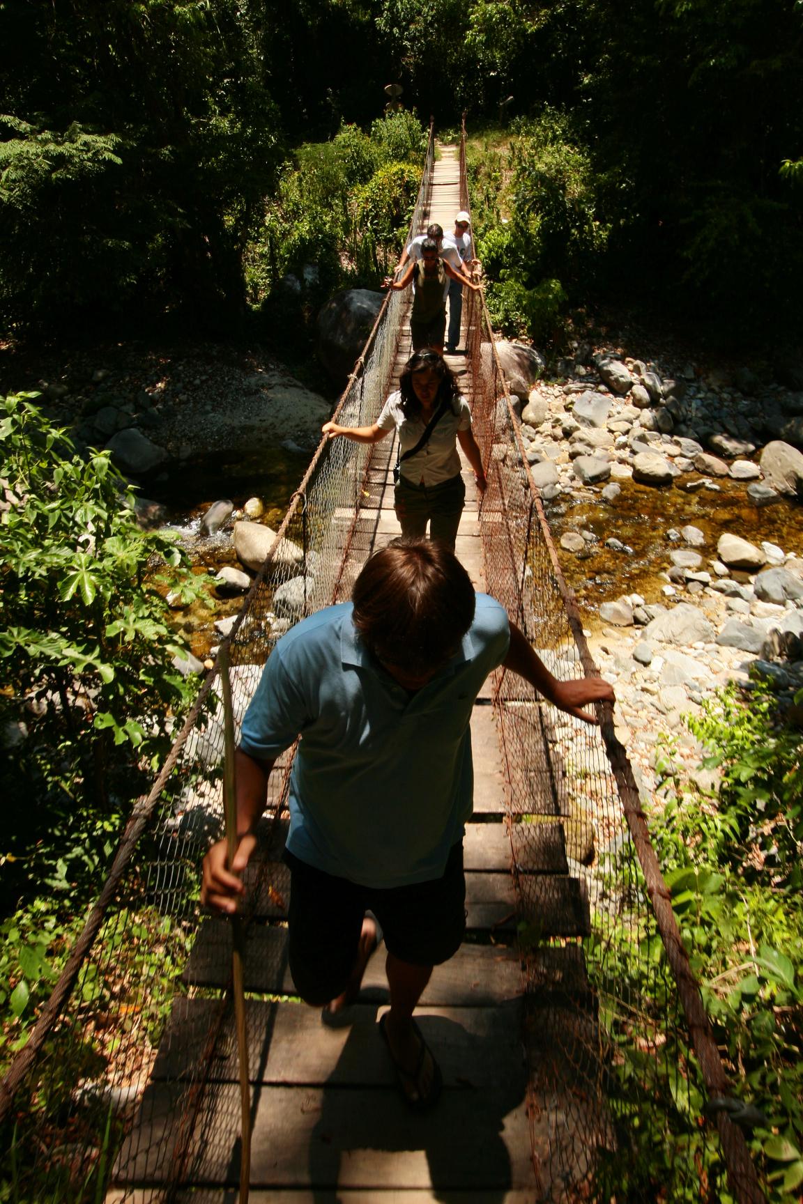 Actividades alrededor de La Villa de Soledad