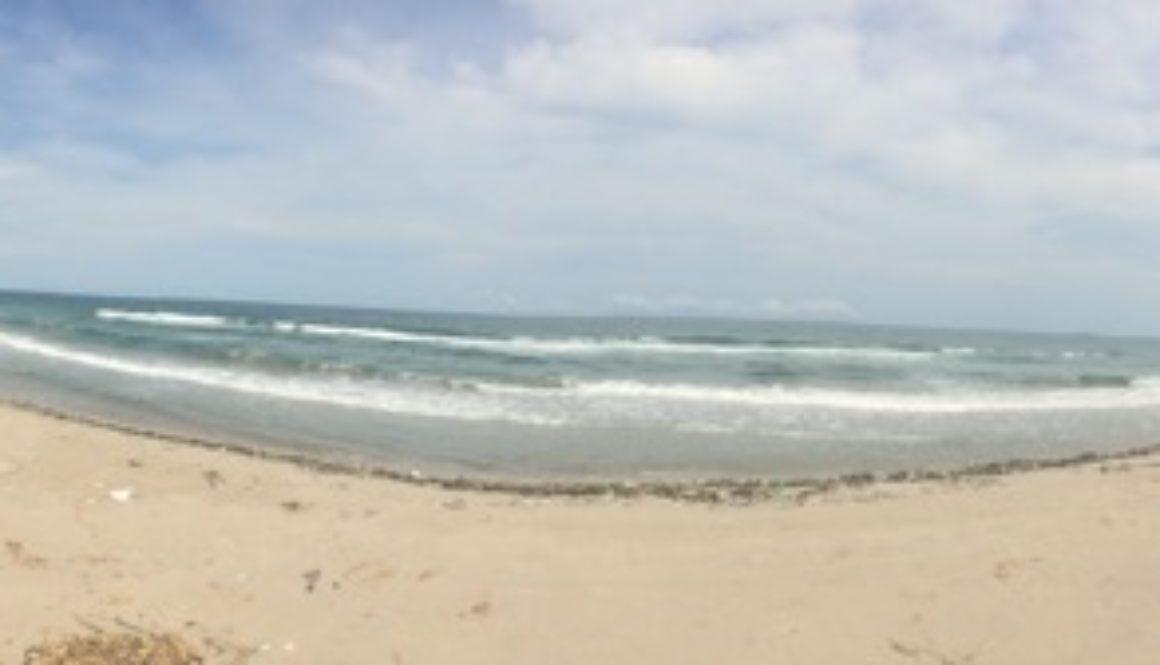 Playas de la Bahia de Tela