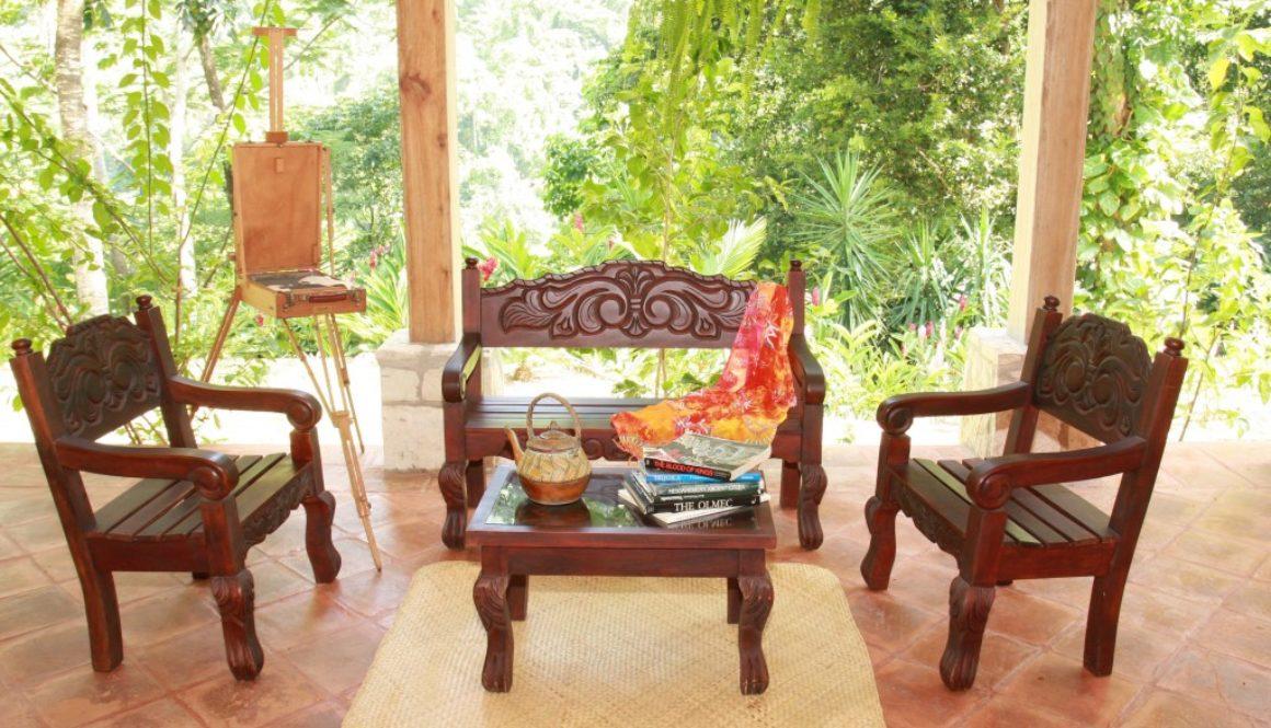 Disfrute de un ambiente natural en las posadas rurales de Honduras