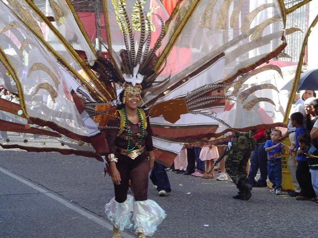 Gran Carnaval de La Ceiba