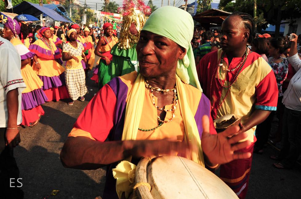 Carnaval de La Ceiba 2015