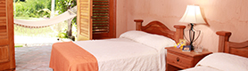 bed and breakfast hotel in La Ceiba