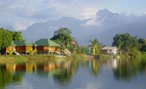 Activities around La Ceiba