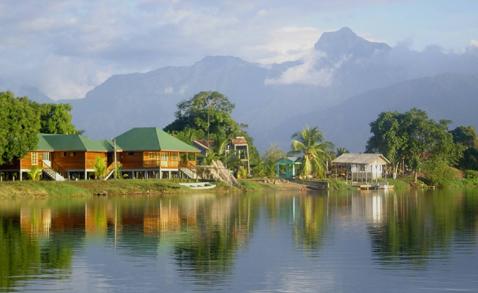 Cuero y Salado Wildlife Refuge, one of the things to do in La Ceiba