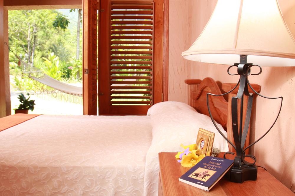 accommodations in La Ceiba