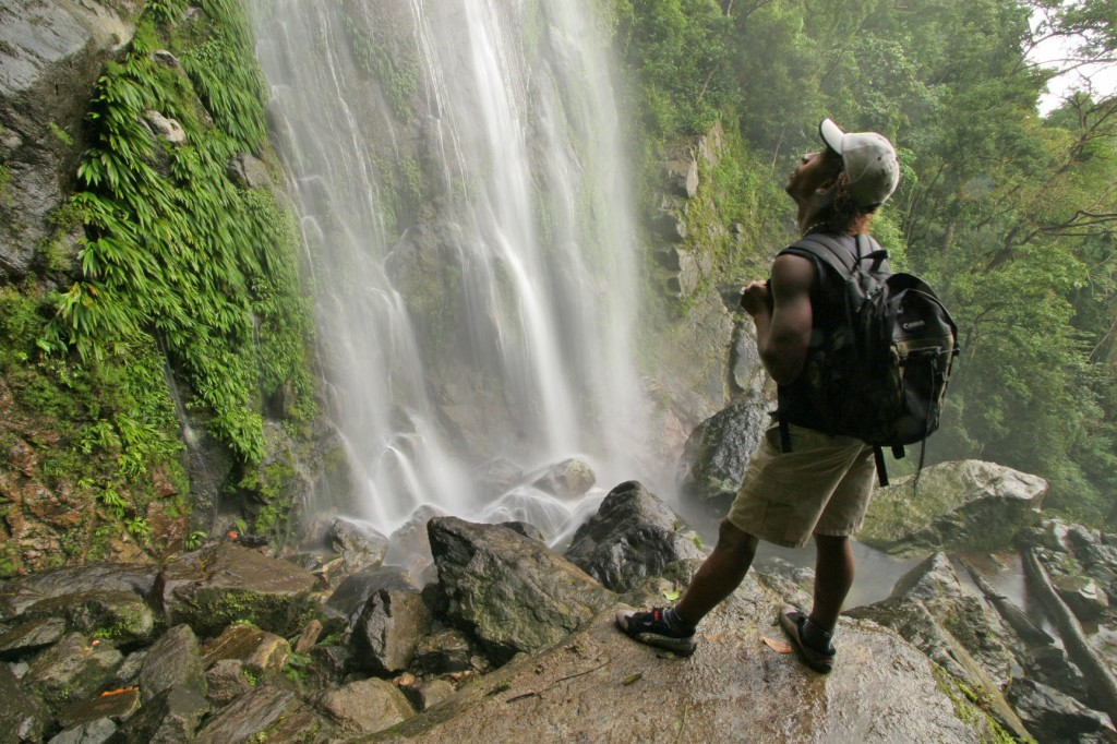 La Ceiba is Eco Tourism