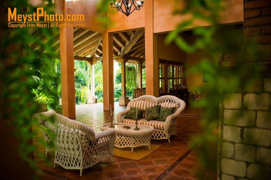 Boutique Eco Lodge in La Ceiba