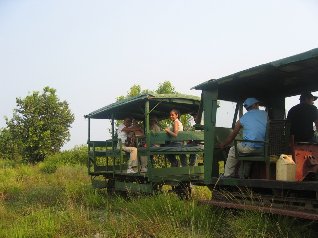 Cuero y Salado Wildlife Reserve