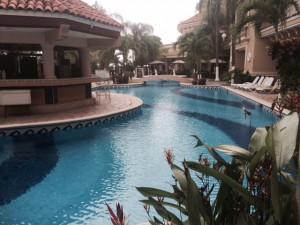 Hotel in La Ceiba
