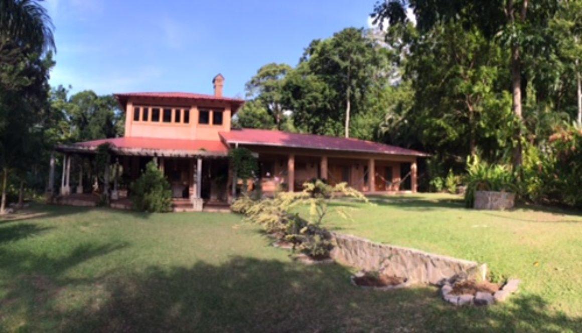 Rural inns in Honduras