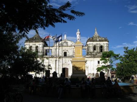 Traveling Nicaragua and Honduras