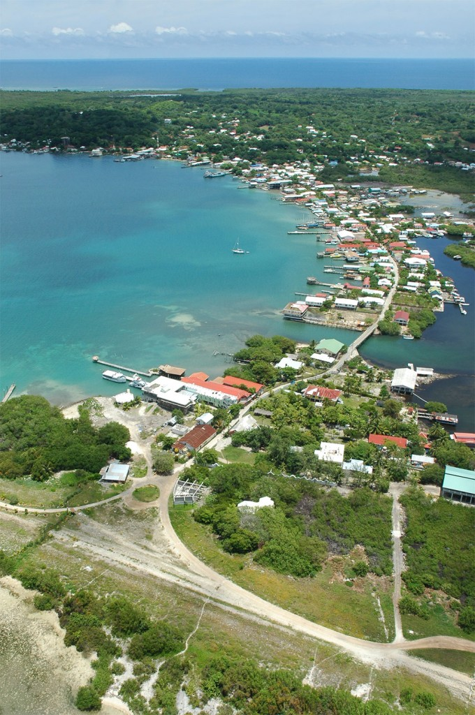 Vacations in Honduras