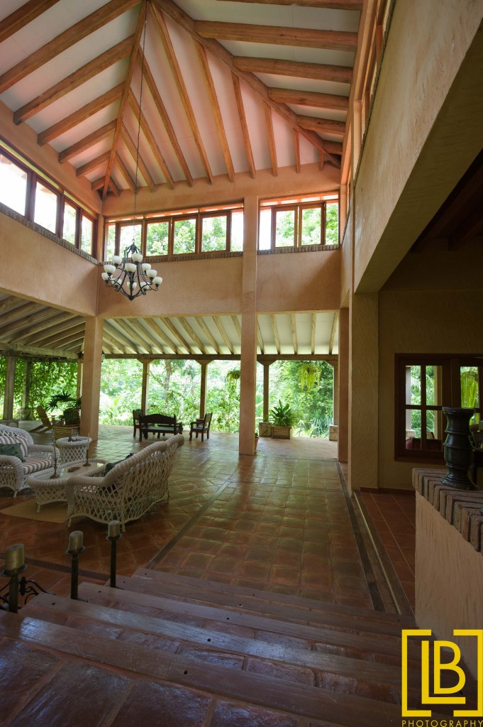 Honduras Eco Lodge