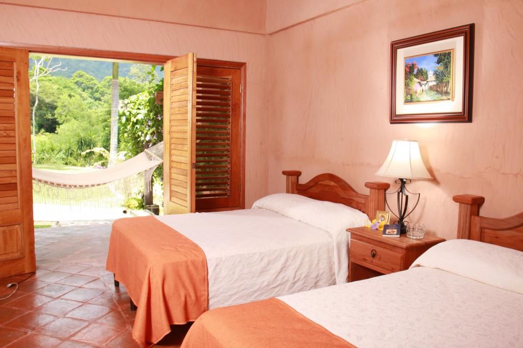 La Ceiba Eco Hotel