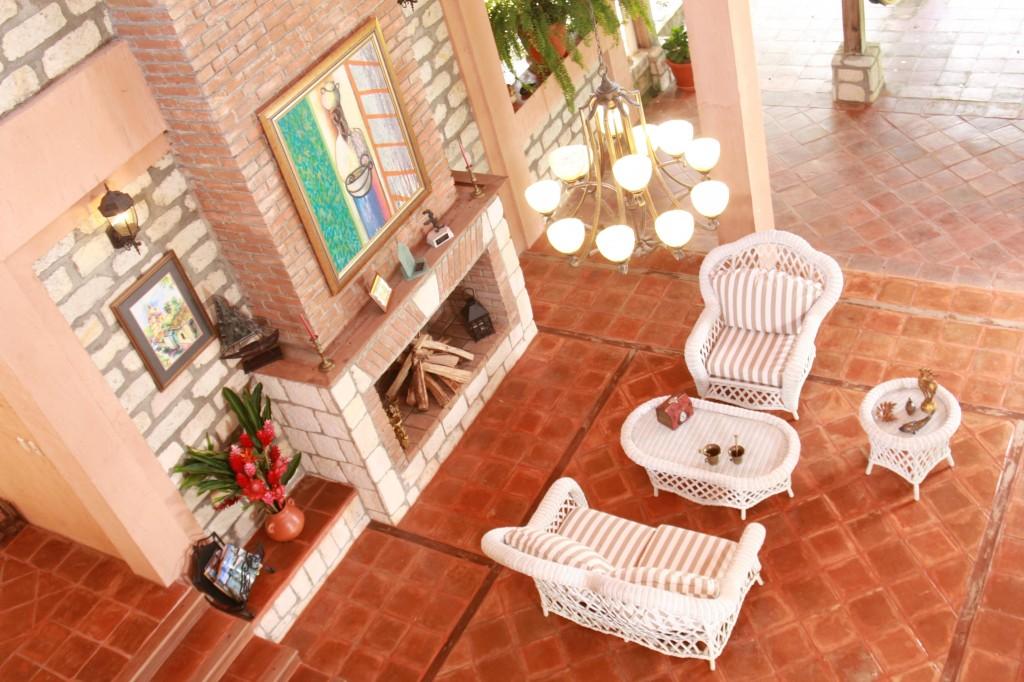 Best inns in La Ceiba