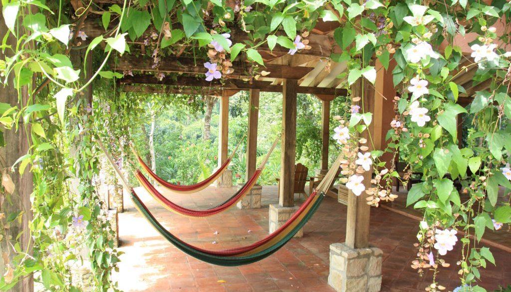 La Ceiba Accommodations