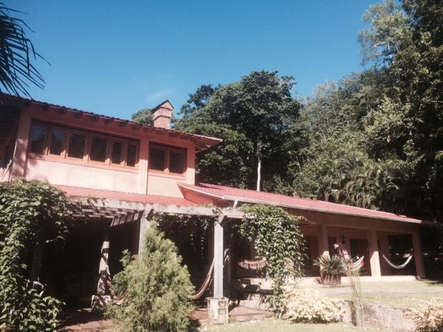 Los Olingos and La Villa de Soledad