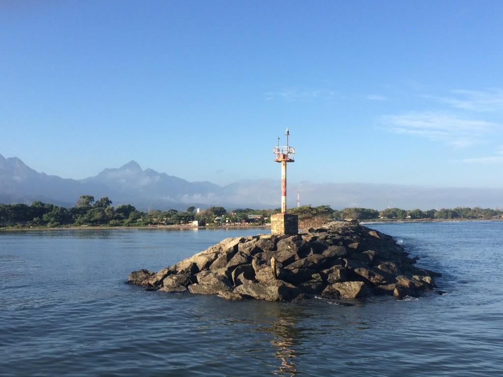 About Pico Bonito National Park