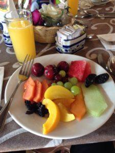 best food in La Ceiba