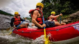 Reasons to Visit the Cangrejal River in La Ceiba